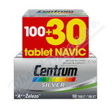 Multivitamin Centrum SILVER 100+30tbl