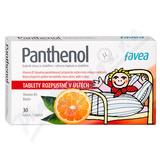 Favea Panthenol tbl. 30