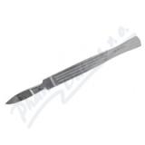 Skalpel 3-0018-13 hrotnatý 30mm -CELIMED