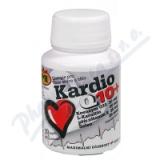 JML Kardio Q10+ 30mg cps. 34 (L-Karnitin+vit. E+Se)