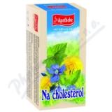 Apotheke Na cholesterol čaj 20x1. 5g