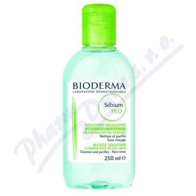 BIODERMA Sébium H2O 250 ml