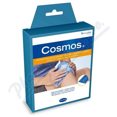 COSMOS chladivý-hřejivý gel.polšt.dospělí 12x29cm