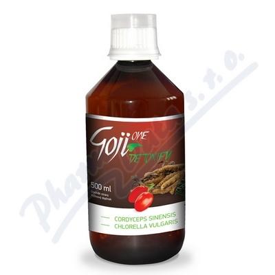 Goji One Detoxify 500 ml