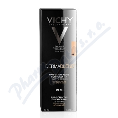 VICHY Dermablend Korekční make-up 45 30ml