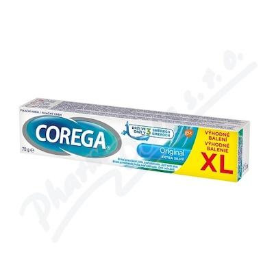 Corega Original extra silný XL 70g