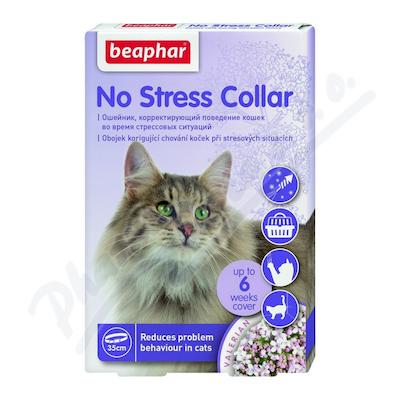 No Stress Collar Cat 35cm