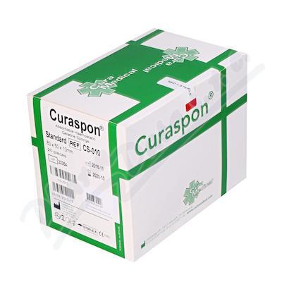 Curaspon Standard CS-010 80x50x10mm 20ks