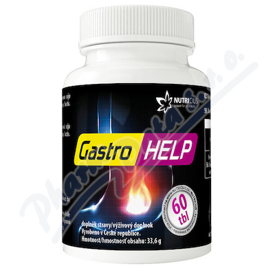 GastroHELP tbl.60